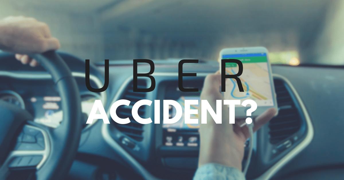 Uber Accident Lawsuit | Conoscienti & Ledbetter, LLC