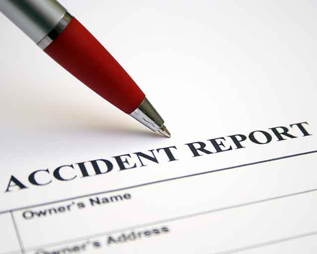 How To DeKalb County Car Accident Report