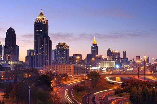 Criminal Defense Lawyer Atlanta