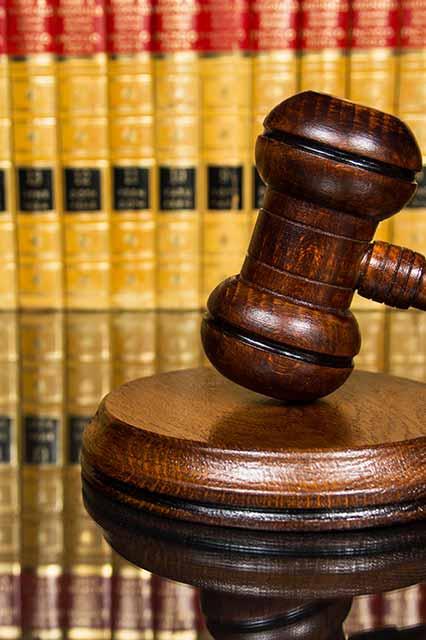 Georgia Criminal Code Statute of Limitations