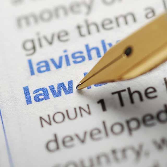 Georgia State Criminal Laws