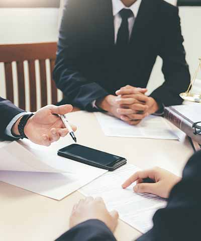 Beneficios de Trabajar con Abogados Penalista Atlanta GA