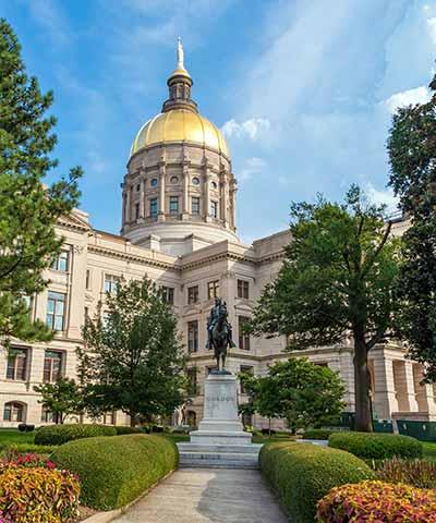 Mejores Abogados de Casos Criminales en Atlanta