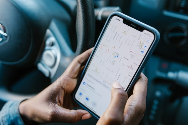 Atlanta Uber Accident Lawyer section