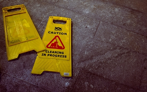 We Know How to Win Slip And Fall Accident Lawsuits